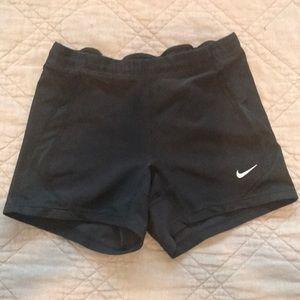 Nike Dri Fit Sport Shorts